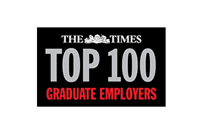 Times Graduate Employer of Choice